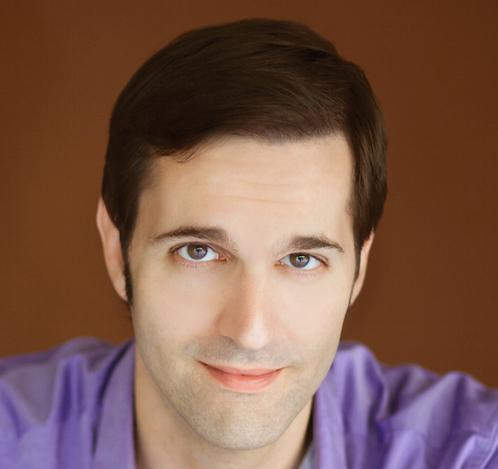 David Zack Headshot