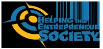 Helping The Entrepreneur Society Logo