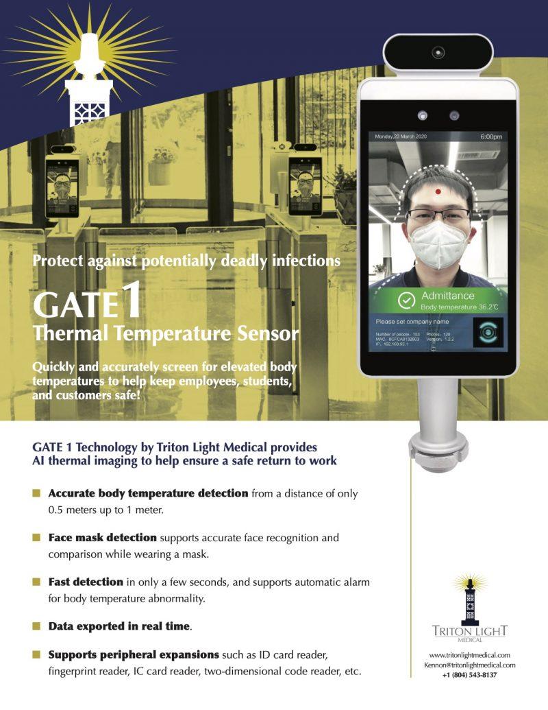 GATE1- Technologies - Triton Light Medical_D