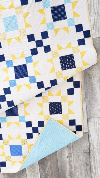 BEACONS IN THE NIGHT: ONLY YOU BY ANDOVER FABRICS