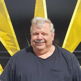 Ron Gillette