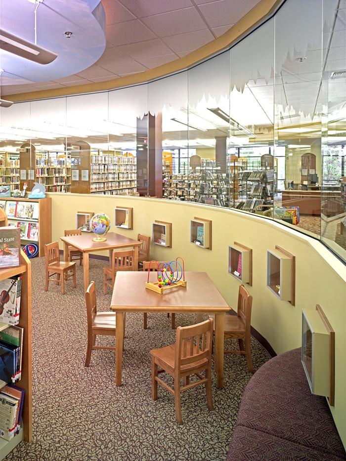 hillsboro library children