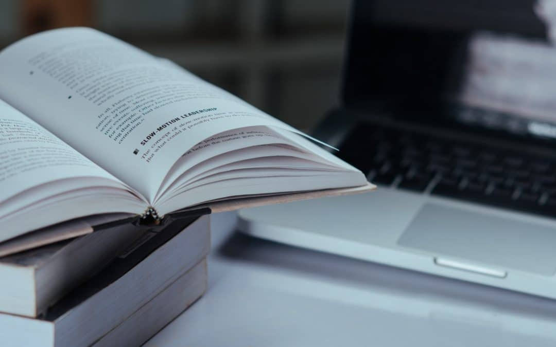5 Livros Sobre Mercado Financeiro Para Você Que Está Começando A Investir