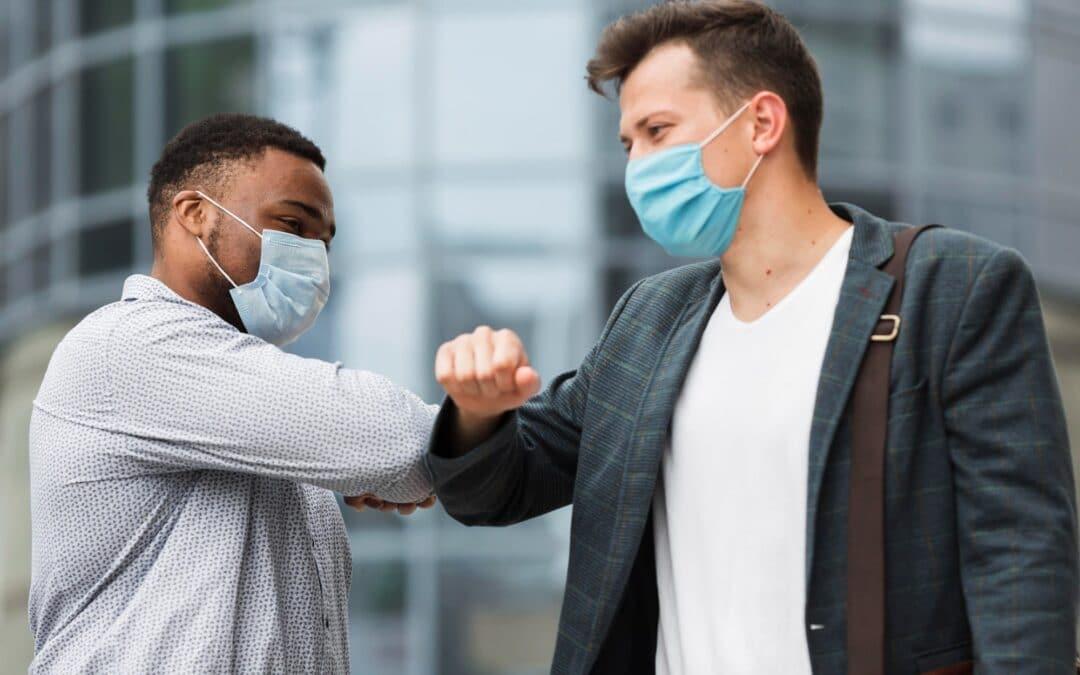Pandemia — Como Muitas Pessoas Lucraram Na Maior Crise Sanitária