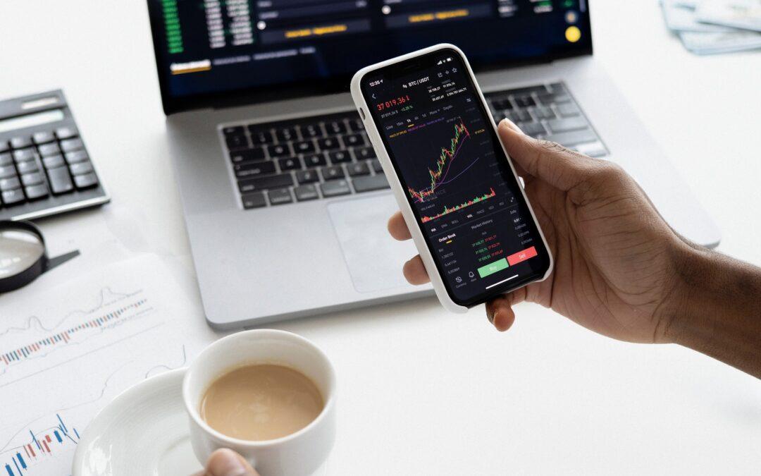 Como Investir Na Bolsa De Valores E Aumentar Seu Patrimônio