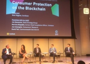 Consumer Protection on the Blockchain 2015
