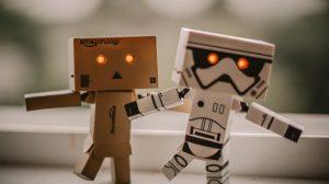 Robot Toys