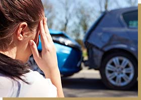 PERSONAL INJURY CLAIMS INVOLVING AUTOMOBILE, TRUCK AND PEDESTRIAN ACCIDENTS