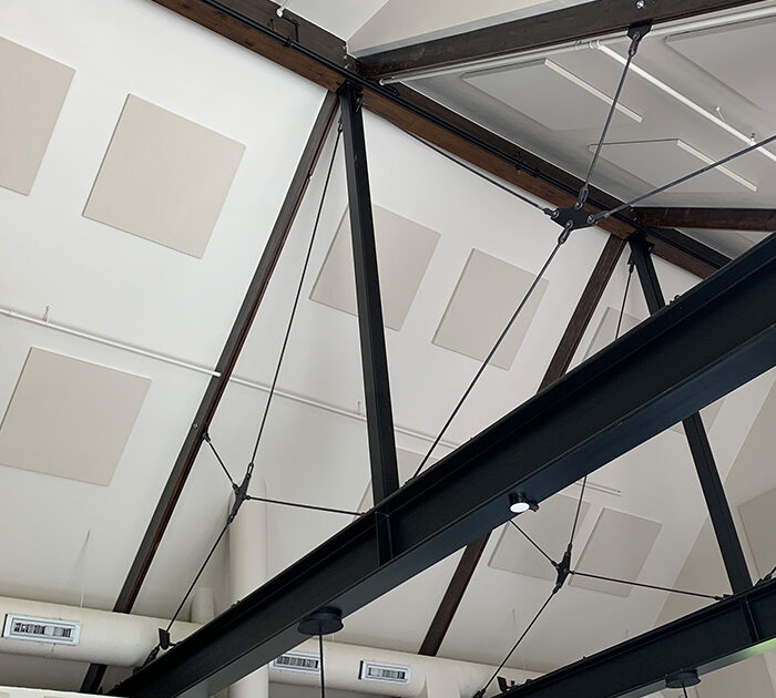 11STARS Acoustical Panels
