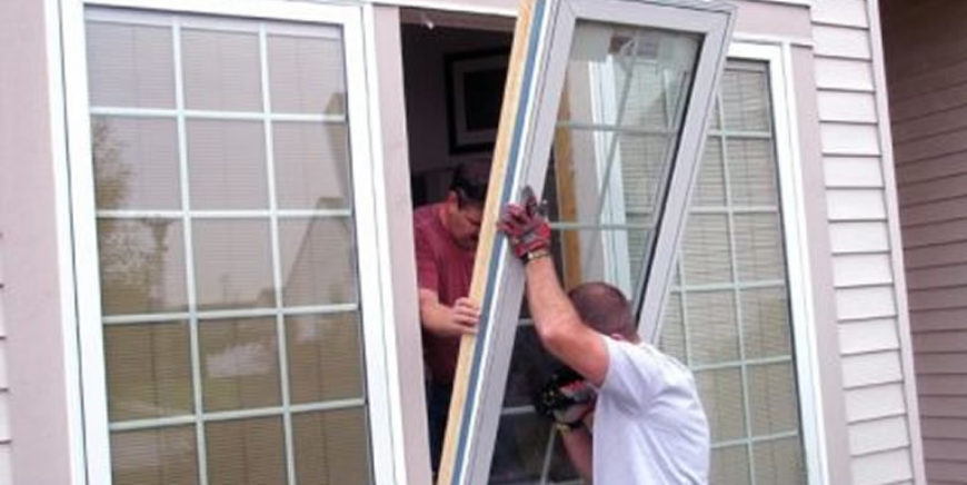 Professional Install Services