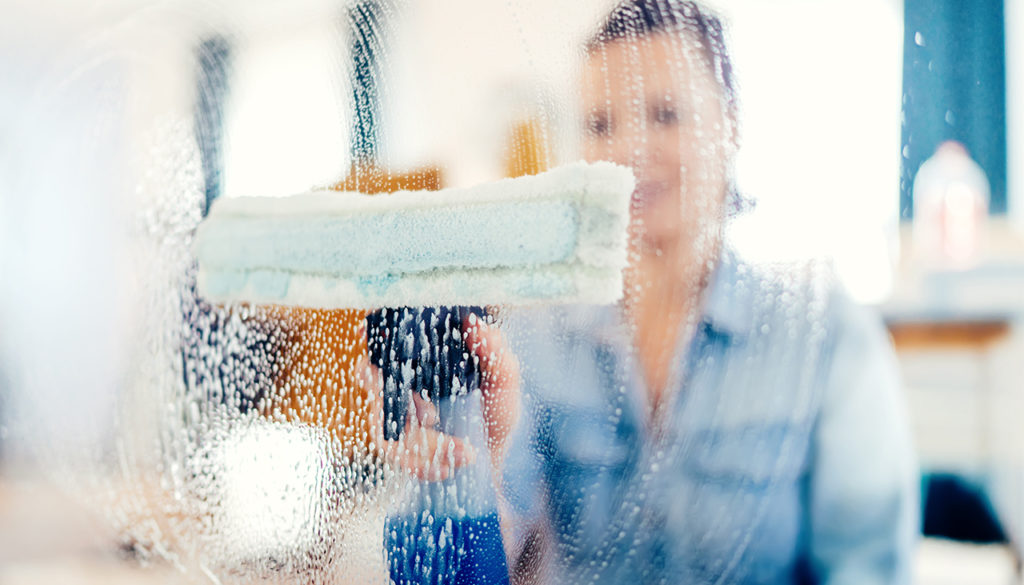 Spring Cleaning Tips for Your Home Windows