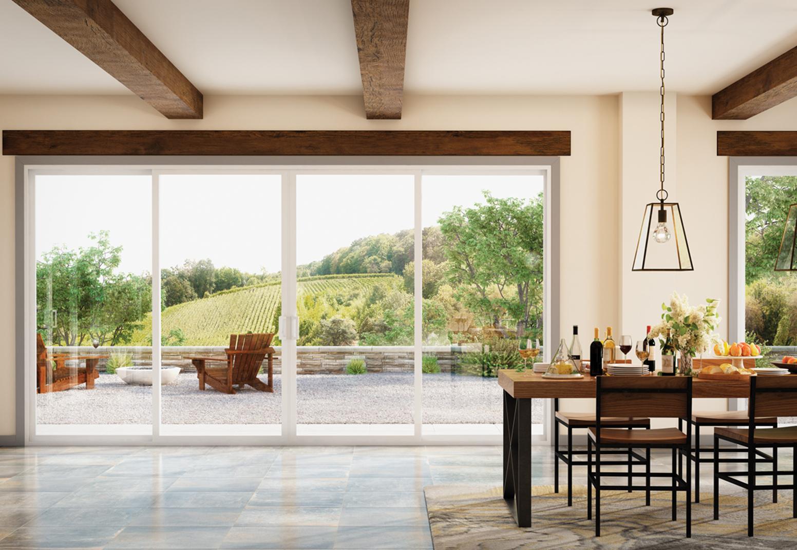 Window Company Summer Tips