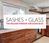 Sashes and Glass blog logo