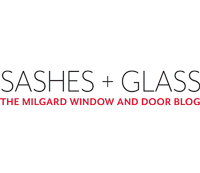 Sashes and Glass logo
