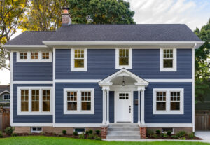 House Siding Bothell WA