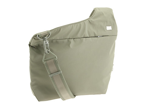 Pac Safe shoulder strap purse