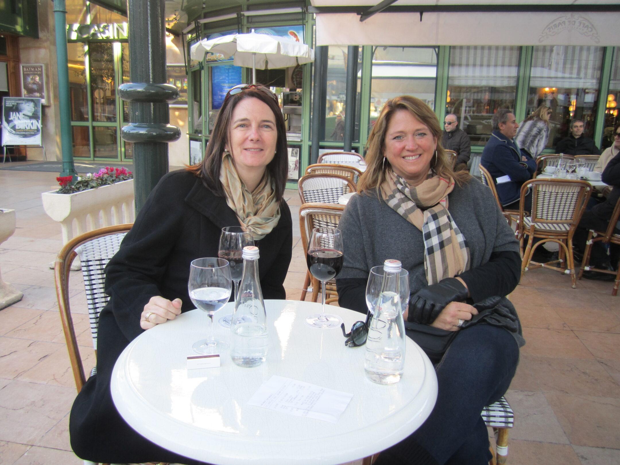 Cafe de Paris monte carlo