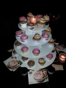 cupcake tier tweetup 2013