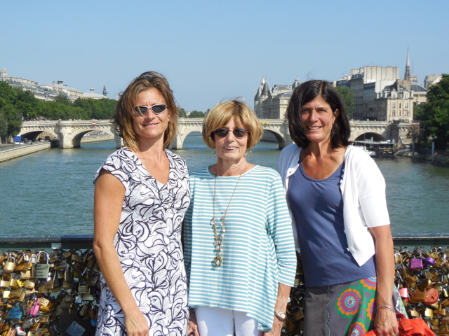 Multi-generational travel