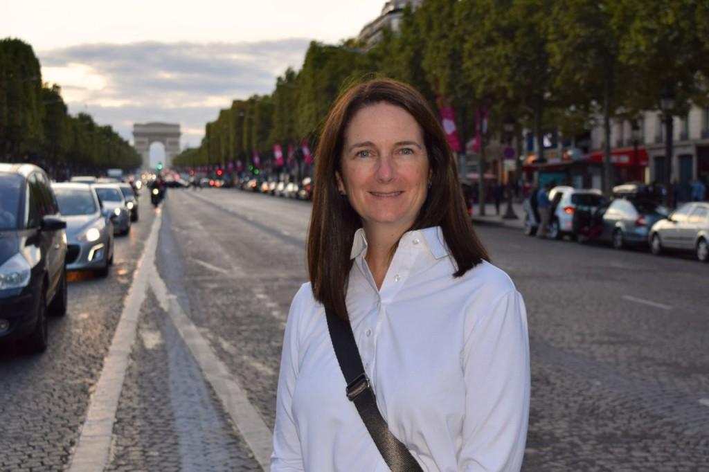 Priscilla, sans Mr. Weekend In Paris