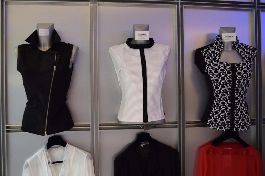 New items at Nara Camicie