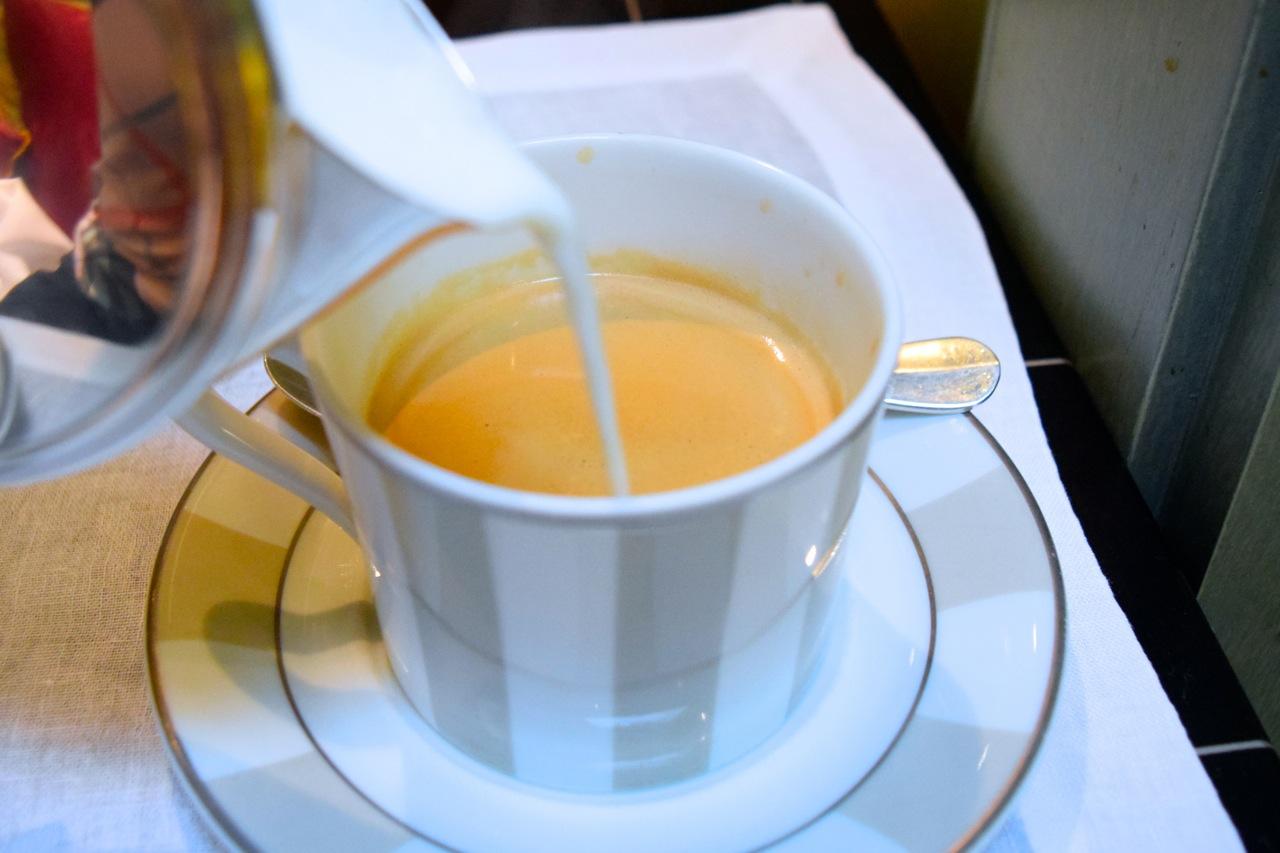 coffee hotel daniel