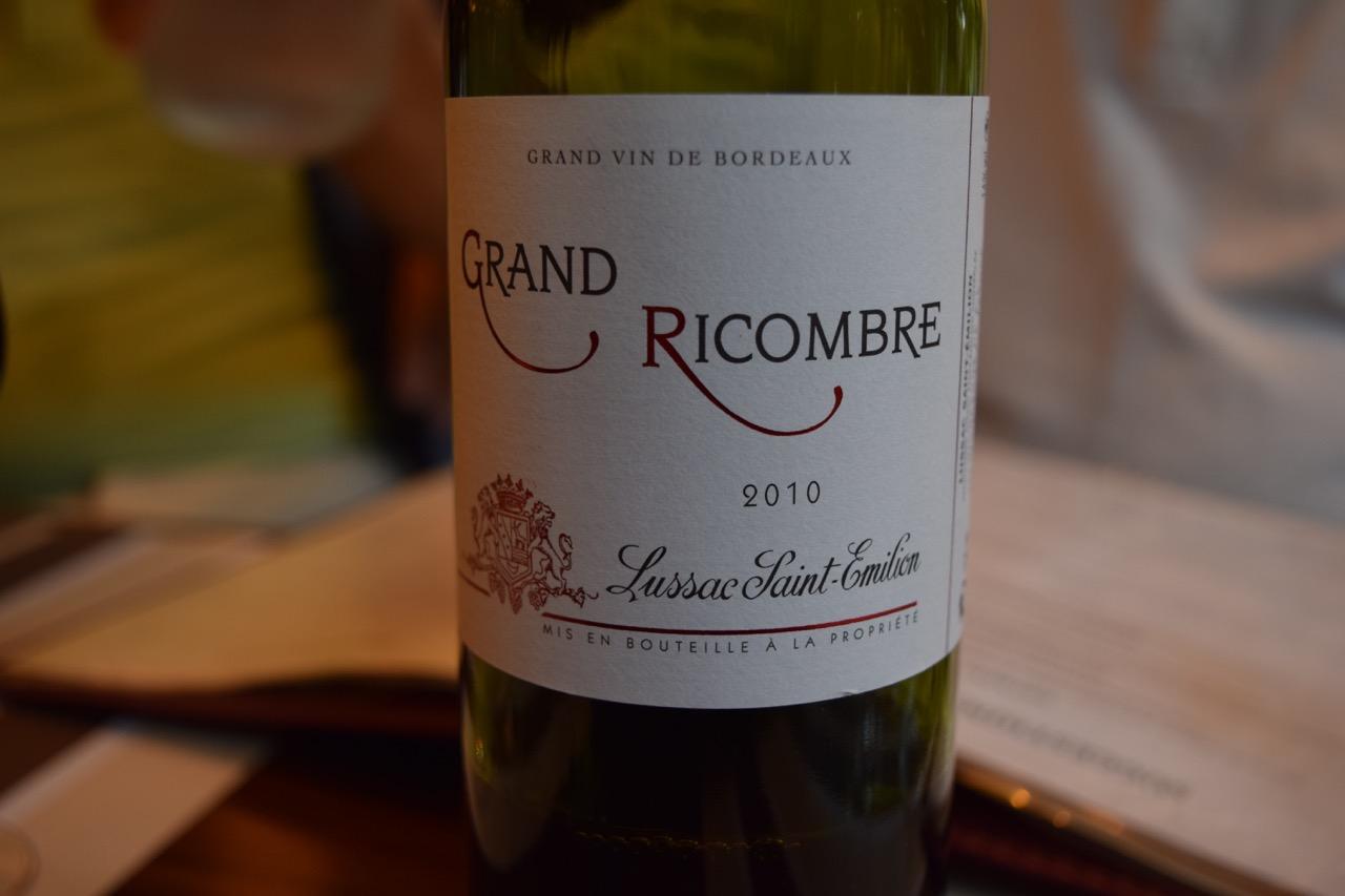 wine victory paris