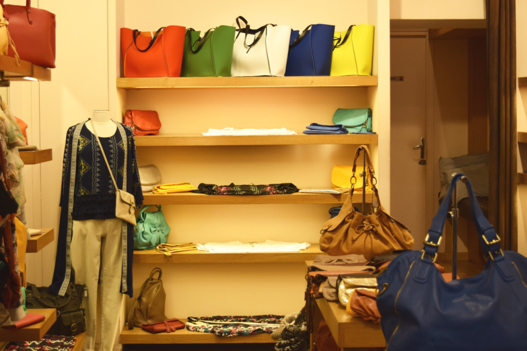 accessories at 78 ISL