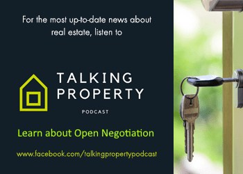 Talking Property introduces you to Openn Negotiation