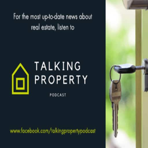 Coming up on Talking Property 23 September