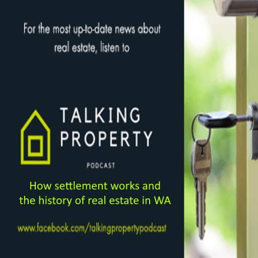 Settlement agents and a WA real estate icon