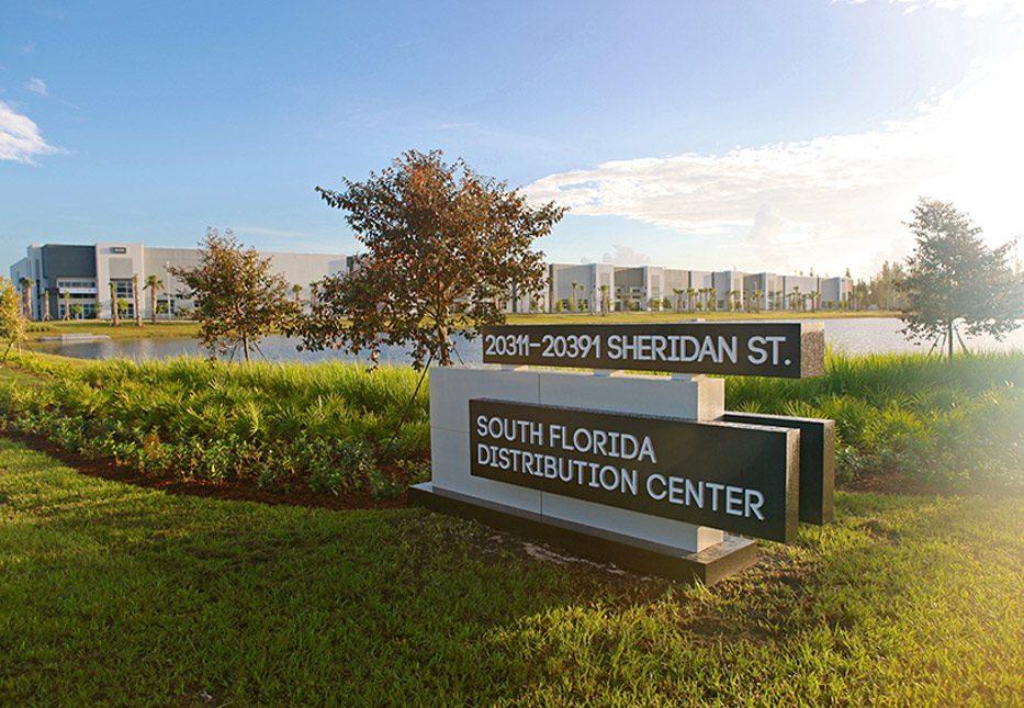 South Florida Distribution Center