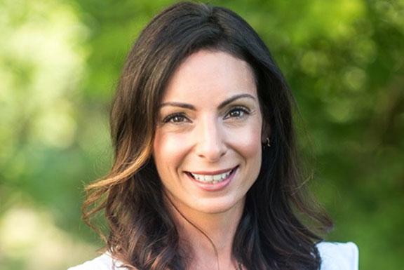 Melissa Gosser, RD