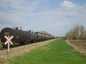 tanks west of Manitou