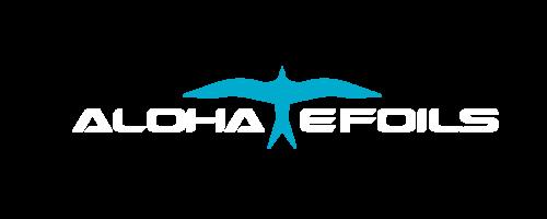 Aloha Efoils Maui Logo