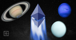 Ethereum and other Cryptocurrency skyrocketing in price