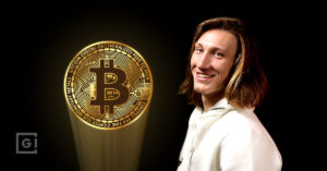 NFL player Trevor Lawrence supporting Bitcoin as payment