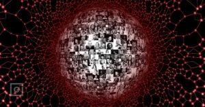 Social influence in blockchain
