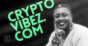 Ansylla Ramsey crypto interview from cryptovibez