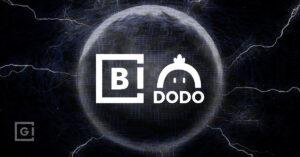 Dodo crypto exchange partners with BLOCKRATING