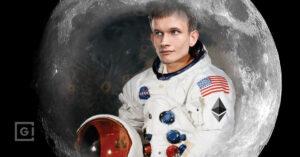 is ETH Founder Vitalik Buterin the youngest billionaire?