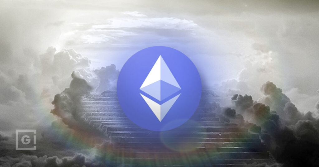 Ethereum and the future of defi