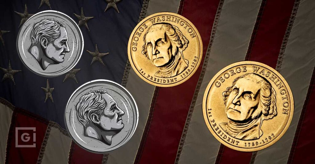 Cryptocurrency support on the rise in USA
