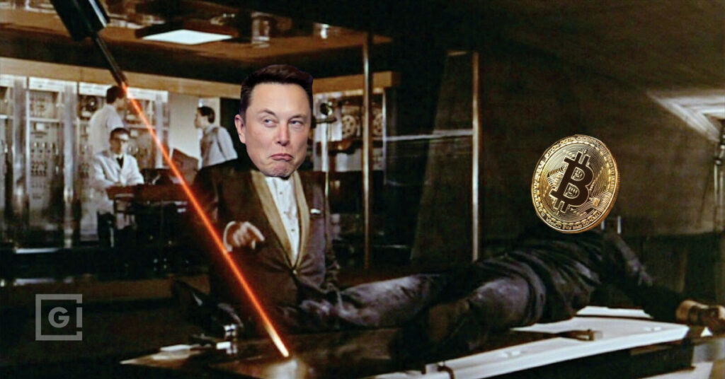 Is Elon Musk bad for cryptocurrency?