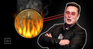 Bitcoin and FUD, what is the future of BTC?