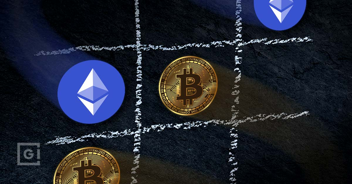 Fun and games in the cryptocurrency investing world