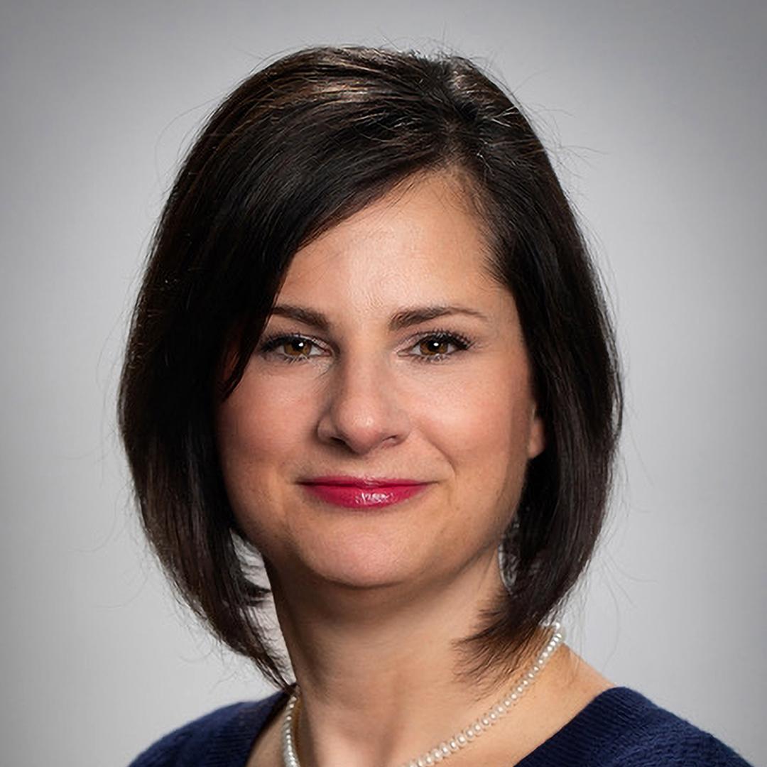 LeeAnn Sherman
