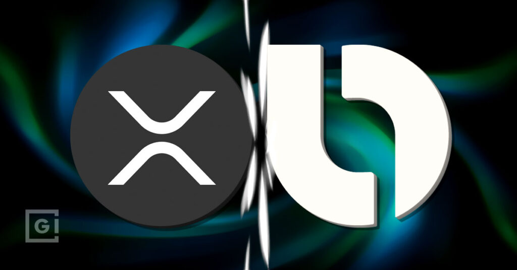 XRP Ripple and Bitso