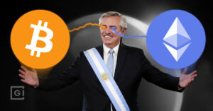 Crypto's surge in Latin America