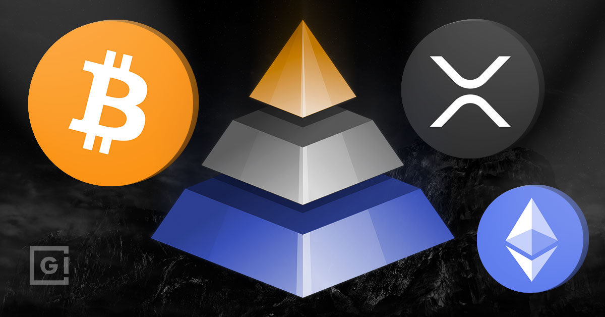 crypto wallets holding multiple addresses